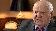 Gorbachov: 'Parece que el mundo se está preparando para una guerra'