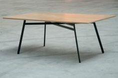 Tischgestell Schindlersalmerón,