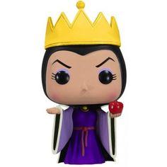 Figurine POP! Disney La Reine
