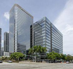 Proyecto internacional de arquitectura, interiorismo y consultoría de obra en la Sede de la Banca Privada para Beta Capital Management Miami. Miami, Skyscraper, Multi Story Building, Private Banking, Offices, Architecture, Blue Prints, Skyscrapers