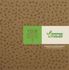 Udhai Treatment By Professional Technicians, GUJARAT PEST CONTROL SERVICES www.gujaratpest.com M- 98243 10043 (An ISO 9001:2008)