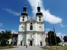 Basilika church @ Austria