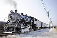 TN Valley Railroad Museum, Chattanooga, TN