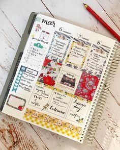 Half week spread in my Erin Condren  #eclifeplanner #erincondrenverticallayout #eclp #weloveec #llamalove #pgw #plannergirl #planneraddict #plannercommunity #plannerstickers #Planner #planning #planners #plannerstickers #agenda #plannerdecor #plannernerd #plannerlove #plannerclips  #etsy  #travelersnotebook #tn #kikkik #filofax #katespade #foxyfix
