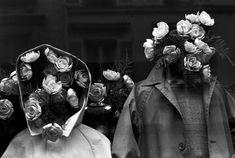 Ferdinando Scianna 1975 Parigi, Francia: la vetrina.