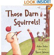 Free Kindle Books - Children's Fiction - CHILDREN FICTION - FREE -  Those Darn Squirrels!