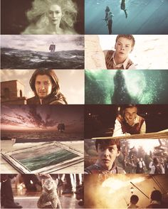 The Chronicles of Narnia: The Voyage of the Dawn Treader. I would have to say that Dawn Treader is my favorite Narnia movie Narnia Movies, Narnia 3, Edmund Pevensie, Lucy Pevensie, Cair Paravel, Chronicles Of Narnia, Prince Caspian, The Avengers, Pirates Of The Caribbean