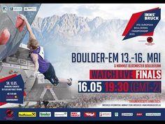 Wir sind Boulder-Weltmeister 2015! Innsbruck IFSC Bouldering Finals - Video - http://www.kletterschuhguru.de/wir-sind-boulder-weltmeister-2015-innsbruck-ifsc-bouldering-finals-video/