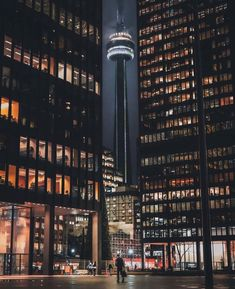 Cn Tower, Empire State Building, Travel, Viajes, Traveling, Trips, Tourism
