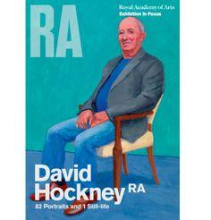 Hockney Exhibition in Focus Guide