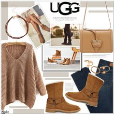 The New Classics With UGG: Contest Entry