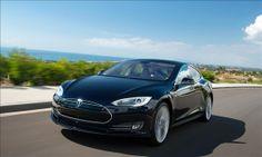 2013 Tesla Model S consumer reports top pics for 2014