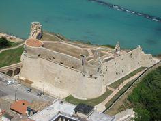 Castello Aragonese Di Ortona - Ortona - Abruzzo