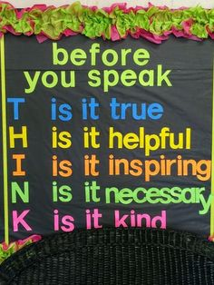 Whether you're one of those super teachers who like to change up their bulletin boards every month or you're still looking for ideas to decorate your room. material 47 Awesome Bulletin Boards to Spice-Up Your Classroom Counseling Bulletin Boards, Classroom Bulletin Boards, Classroom Door, Classroom Displays, Future Classroom, School Classroom, Classroom Organization, Classroom Management, Bulletin Board Ideas For Teachers