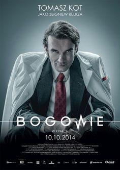 Bogowie (2014) PL.DVDRip.XviD-K12 / Film Polski