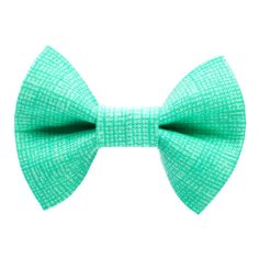 The Julep   Mint Cat Bow Tie by sweetpicklesdesigns on Etsy #catbowtie #handmade #sweetpicklesdesigns