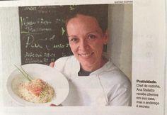 O pioneirismo do meu #Antirestaurante, vem com a responsabilidade de cada dia fazê-lo melhor para atender a mais íntima necessidade de cada cliente meu. #bychefanastellato. http://oglobo.globo.com/rio/bairros/conceito-antirrestaurante-conquista-chefs-amantes-da-gastronomia-18223774?utm_source=Facebook&utm_medium=Social&utm_campaign=compartilhar — — em Osecreto - by Chef Ana Stellato.
