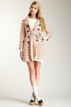 Ellsworth Coat Inspiration