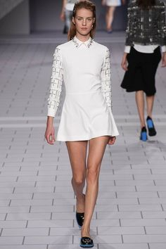 Viktor & Rolf Spring 2014 Ready-to-Wear Collection