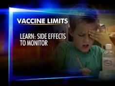 Doctors speak out: Vaccines don't work, but do cause brain damage and death