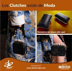 Los #Clutches están de #Moda. Encuentra las bases para tus #Diseños solo aquí en #ABCHerrajes. #Herrajes #Marroquineria #Adornos #Accesorios Nos puedes encontrar en:  #Bogota: Calle 74A # 23-25 / Tel: 2115117  #Medellin: Diagonal 74B # 32-133 / Tel: 3412383  #Barranquilla: Cra. 52 # 72-114 C.C. Plaza 52 / Tel: 3690687 Visítanos en: www.abcherrajes.com