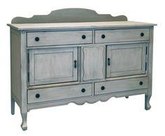 Silhouette Sideboard By Magnolia Home | Turneru0027s Fine Furniture