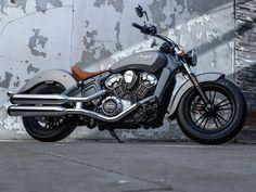 Indian planeja chegar ao Brasil em 2015 para briga com a Harley. http://g1.globo.com/carros/motos/noticia/2014/11/indian-planeja-chegar-ao-brasil-em-2015-para-briga-com-harley.html
