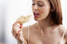 Le gallette di riso, l'indice glicemico e le ricette per gustarle