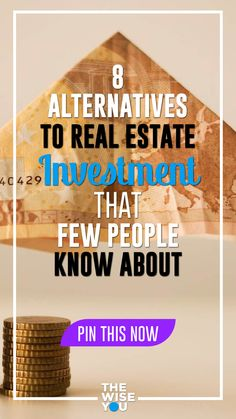 8 Alternatives to Real Estate Investment That Few People Know About Hope Quotes, All Quotes, Quotes To Live By, Loan Money, Investing Money, Spiritual Practices, Spiritual Quotes, Economic Goods
