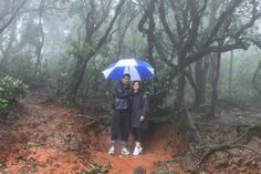 Mahabaleshwar: Best Honeymoon Places in India in July