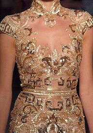 #Zuhair Murad Fall 2011 #Couture One of my favorite designers ever http://www.finditforweddings.com