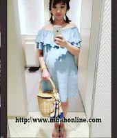 Mom Preggo Selfie | Koleksi Foto