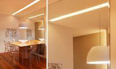 Iluminação: 29 projetos com os diferentes tipos de lâmpadas para você se inspirar - Casa - MdeMulher - Ed. Abril