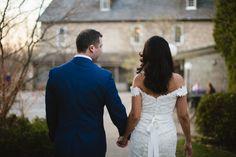 Ancaster Mill Wedding, Ancaster Ontario