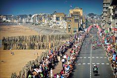 Le Tour de France 2013 Stage 10 Saint Malo