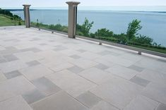 If you're seeking a distinctive look for your patio design project, Urban Hardscapes by Indiana Limestone Pavers possess unmatched beauty and color. The light, welcoming appearance can be an excellent addition to your design vision. An advantage to our pavers is that, even in the hot summer sun, Indiana Limestone stays cool to the touch. …