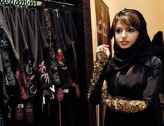 arab women style on pinterest arab women niqab and. Black Bedroom Furniture Sets. Home Design Ideas