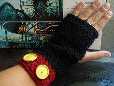 fingerless gloves on etsy