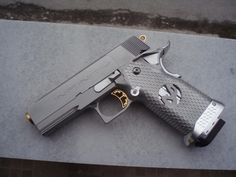 Infinity 1911 Pistol