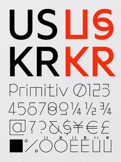 Developed over the past four years by the Swiss design studio Maximage, Programme is an innovative typeface which is based both on calligraphy and computer programming.