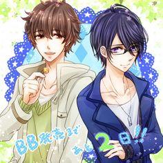 Asahina Azusa   Asahina Masaomi brothers conflict