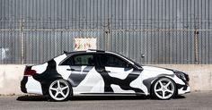 Mercedes-Benz - super photo