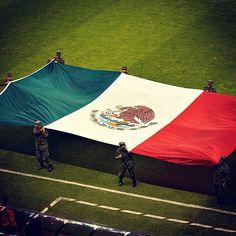 100 Aniversario del Estadio Azteca  #seleccionmexicana #mexico #futbol #soccer #sports