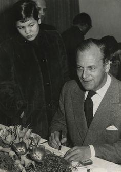 ALLES FÜR PAPA (1953) Sonstiges Foto 2