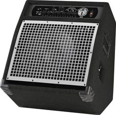 """swr Workingpro 12 200 Watt 1x12"""" Bass Combo Amp"" My current gig amp. Great sounding amp!"
