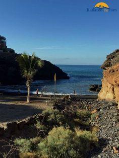Playa Paraiso – Ein Traum für Sonnenanbeter