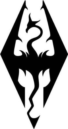 Skyrim Imperial Symbol Logo die cut Vinyl Decal sticker - choose Colors BR LLC http://www.amazon.com/dp/B00FXH7LOI/ref=cm_sw_r_pi_dp_2nuBub1J9QWKE