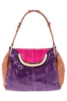 Handbag Alberta Ferretti - Accessories - 2015 Spring-Summer