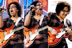 Blues Legend In the Making: Brittany Howard
