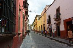 Hoteles 5 estrellas y boutique en Guanajuato y San Miguel de Allende